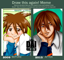 Meme before and after by Dai-QuARTu