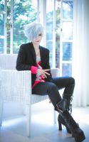 Brothers Conflict by cosplayATO