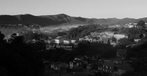 Ouro Preto - MG by GabiAngelo