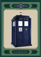 Gallifrey Incoporated ~Time Machines since 1963~ by Caefire