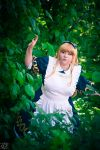 Heart no Kuni no Alice - Alice 1 by LiquidCocaine-Photos