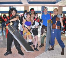 Metrocon 2011 20 by CosplayCousins