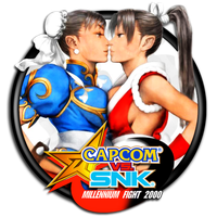Capcom vs SNK C by dj-fahr