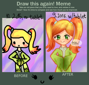 Draw this again! by ErnyTheAwesomeOne
