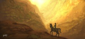 The Journey by anasrist