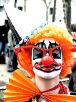 A clown by Mad-mzelle-fOto