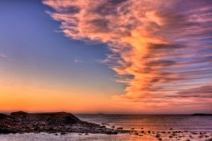 HDR Shores of Bonavista 15 by Witch-Dr-Tim
