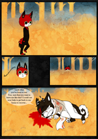 Stop Kissing My Sister::Page051 by IFreischutz