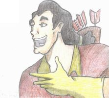 Gaston by movie2kaza