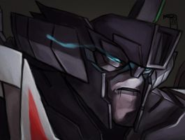 Wheeljack by Syncrasis