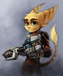 Ratchet NEXUS by BloomTH