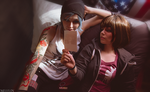 LiS - Max and Chloe by MilliganVick