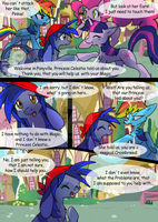 MLP - Magic on Pawsteps - Page 06 by JB-Pawstep