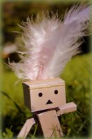 Indiana Danbo by ugnip