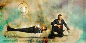 Patrick Jane by maholeewinchester