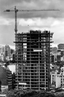 Construction Time Again by synth101