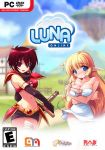 Luna Online PC Cover by Darkique