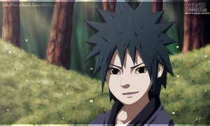 Naruto 622 - I'm Madara by LiderAlianzaShinobi