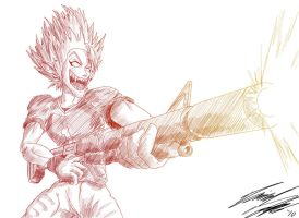 CM, Eyeshield 21 by Toughset