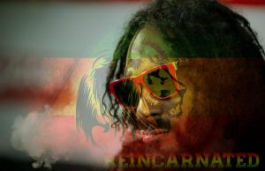 Snoop Lion - Reincarnated wallpaper HD by ChAbO93
