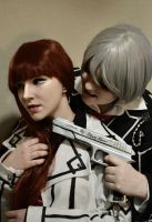 Vampire Knight: What Once Was Mine by DMinorDucesa