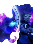 Princess Luna's Nightmare by SupaCrikeyDave