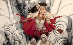 Lady Sif by KidNotorious