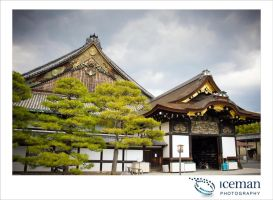 Nijo Castle 01 by IcemanUK