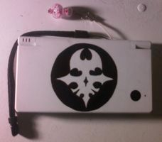 Player Pin DSi by Crazy-Book-Worm