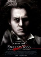 Sweeney Todd poster 3 by madamenanas