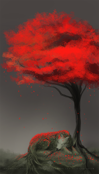 Autumn is Near by AlectorFencer