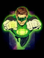 In Brightest Day, In Blackest Night... by J-Skipper