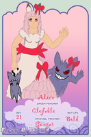 EoD Alice by lolcatsarelol