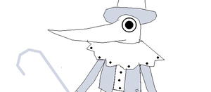 Excalibur the Annoyance by PepprCabbg