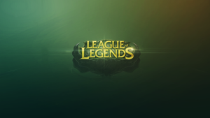 League of legends wallpaper by Iliya-art