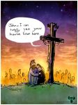 What Would Jesus See? by pixelegion
