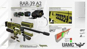 RAR-39 A2 Concept pt2 by qwertyDesign