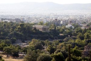 DANAE - 30: This is Greece. by rgperez