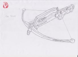 The Teucer Crossbow by PanZhen3