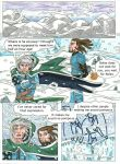 Agents of Artifice Page 1 of 7 by HuntedComics