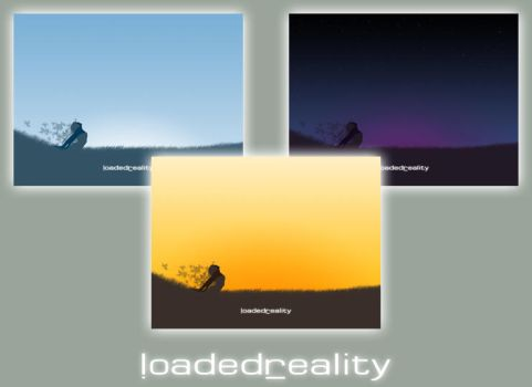 loadedreality wp04 v2 by levinet