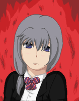 Corpse Party Oc by itachirapist