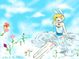 fionna by she4675