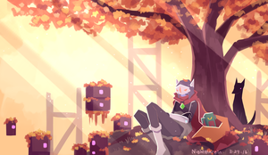 HLD - 2 days remain by NightMargin