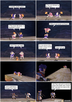 BS Comics: Clock Climbers by NOTknownlight
