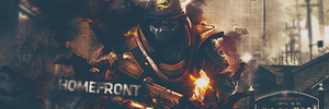 Homefront by Quality-RB
