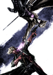 Grifter vs Gambit by naratani