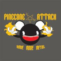 PCA: NONE MORE METAL by vicioussuspicious