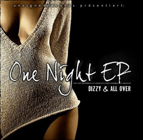 One Night EP - CD Cover by Chiipzieqt