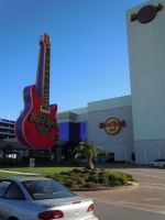 Hard Rock Casino by HuntressxTimeLady